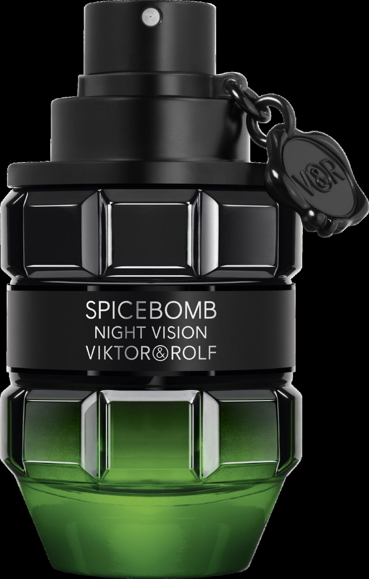 Spicebomb Night Vision Eau de Toilette