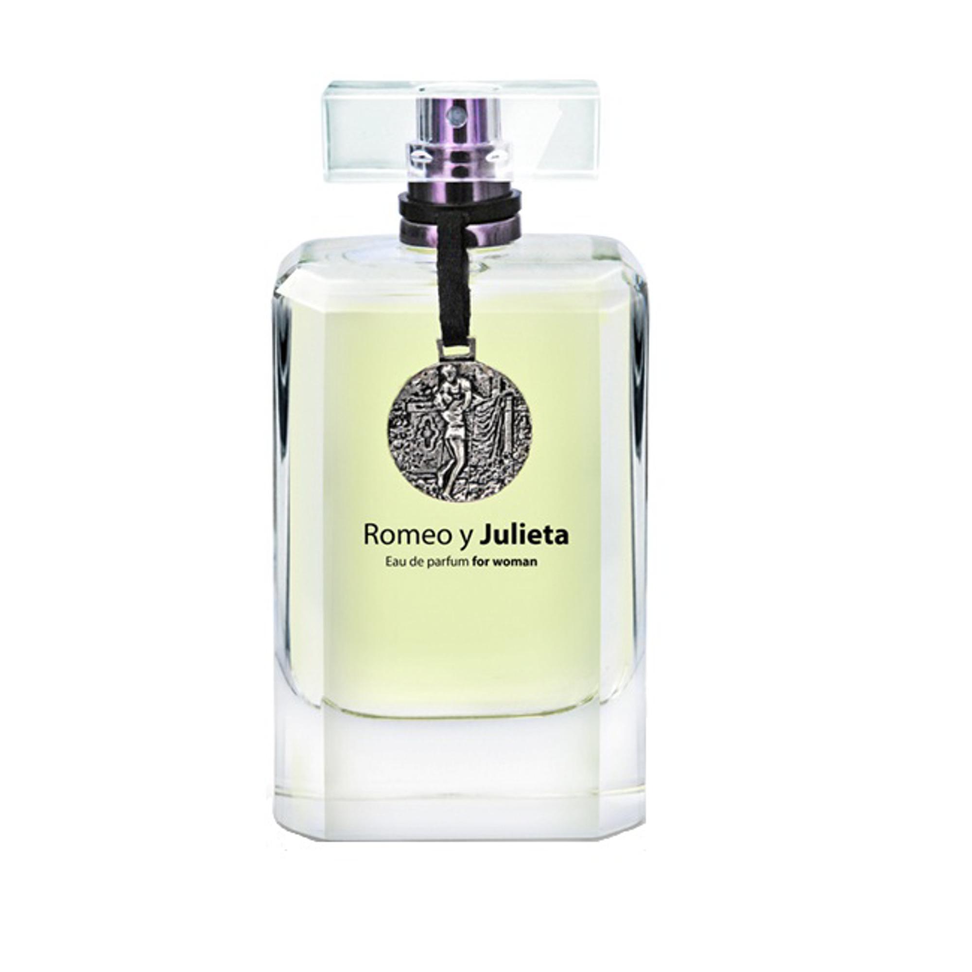 for Woman Eau de Parfum