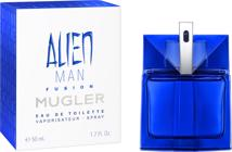 Alien Fusion Man edt