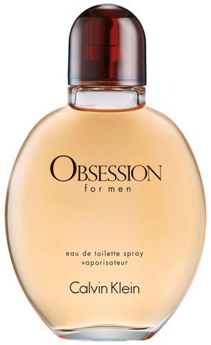 Obsession Man Eau de Toilette