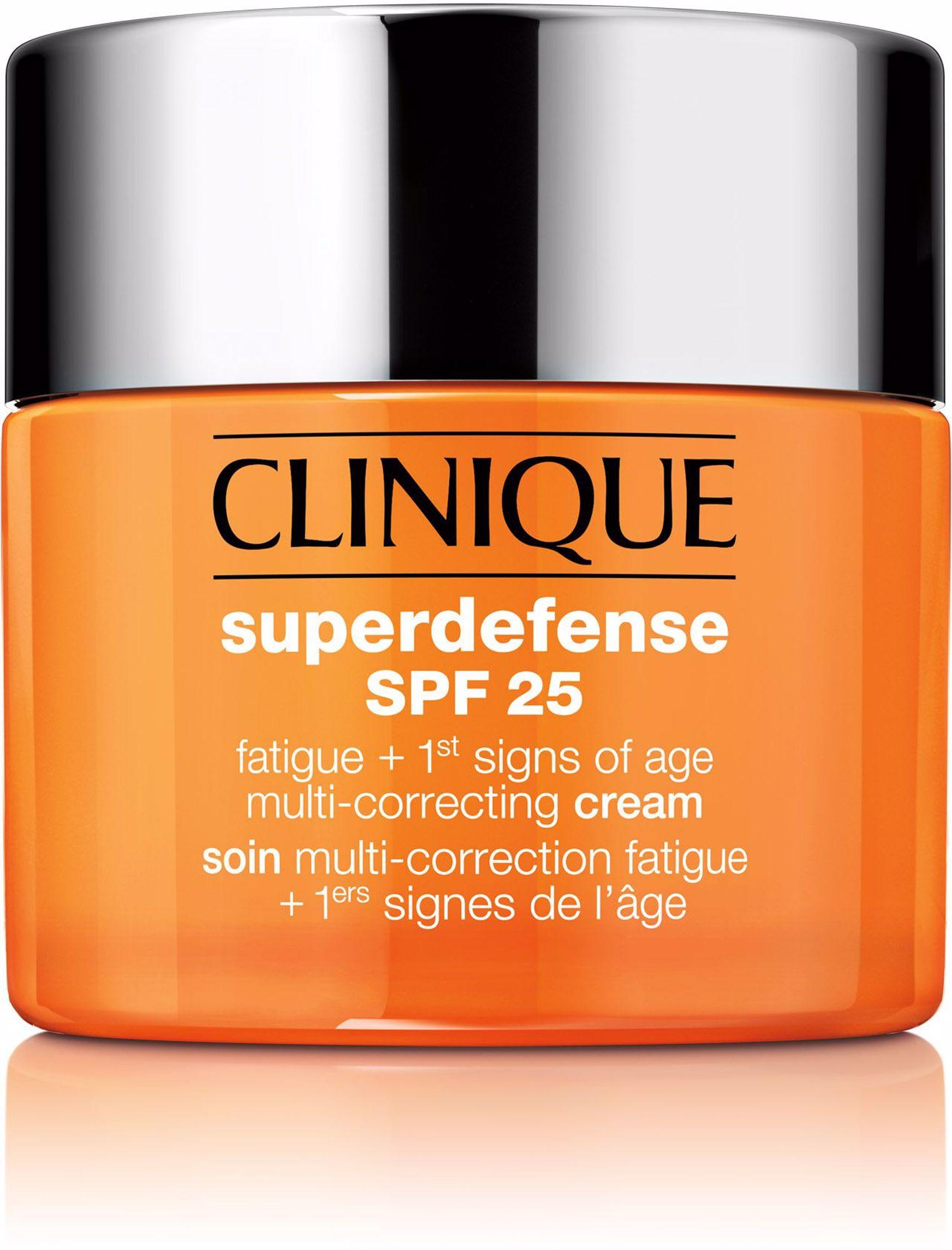 Superdefense SPF25 Multi-Correcting Cream