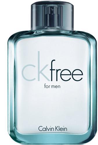 CK FREE EDT