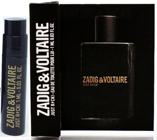 Zadig&Voltaire Just Rock! Him edt (1ml)