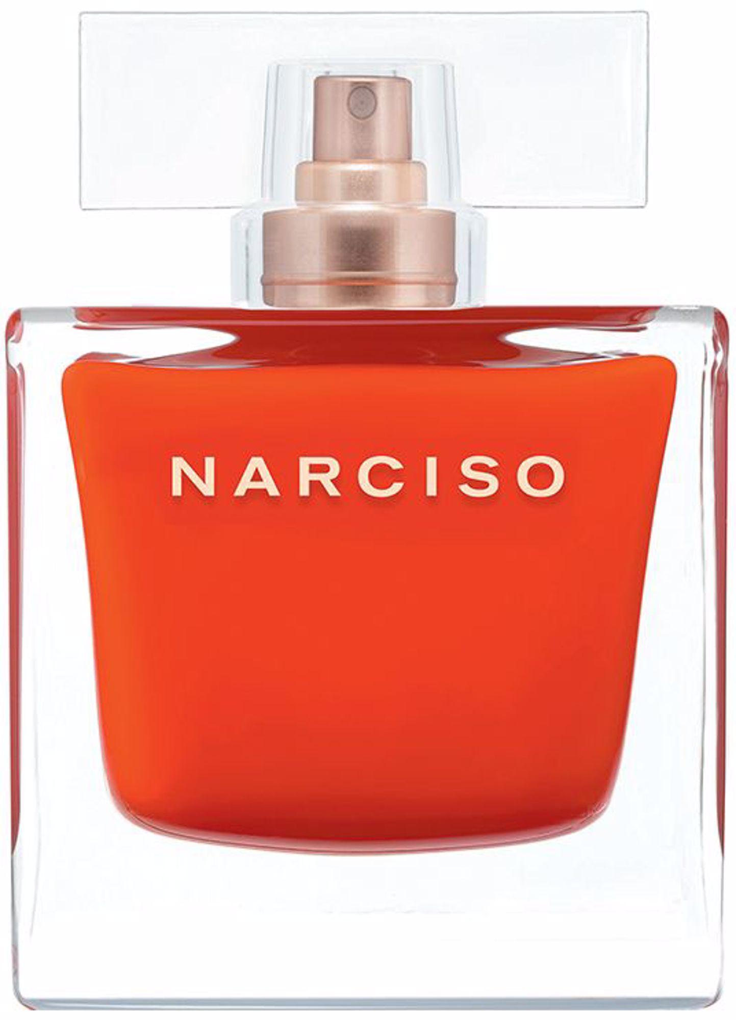 Narciso Rouge Eau De Toillete