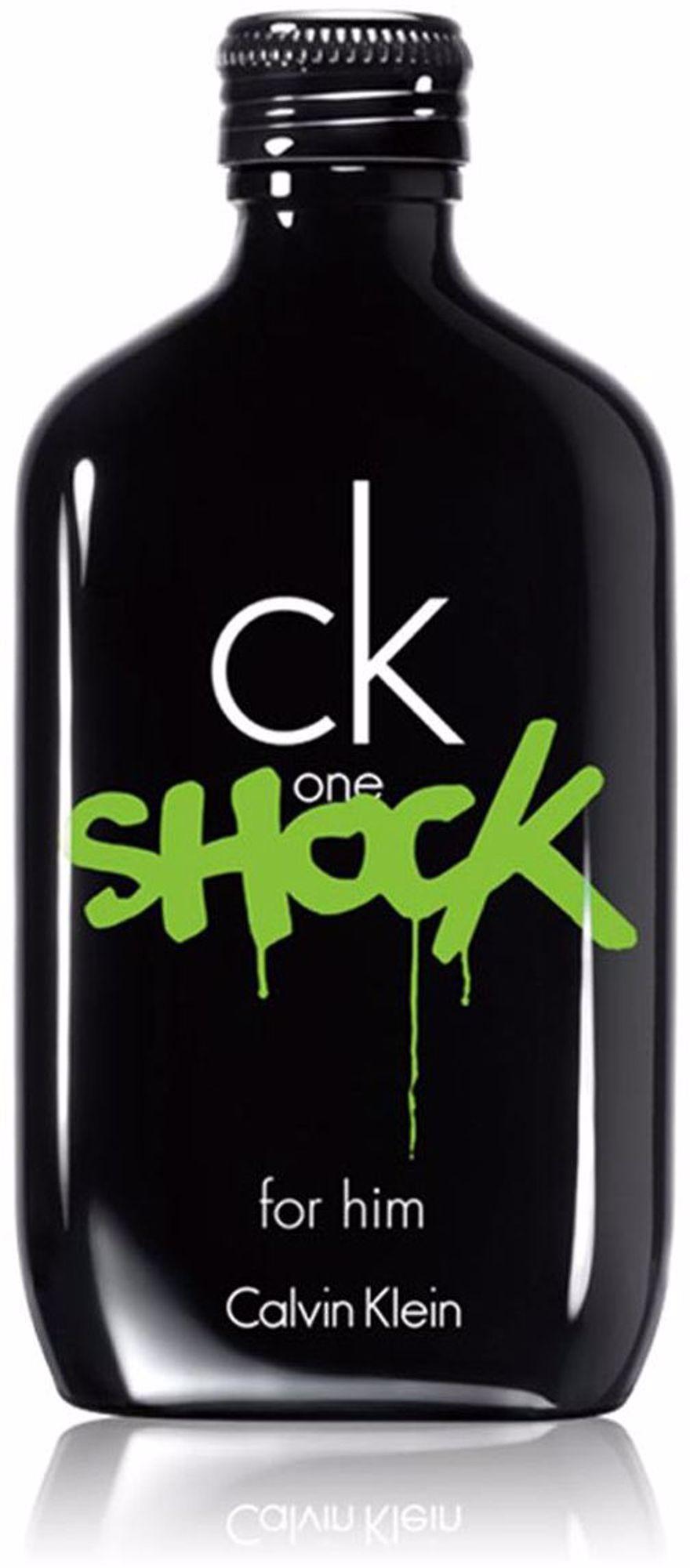 Calvin Klein CK One Shock for Him edt 100ml