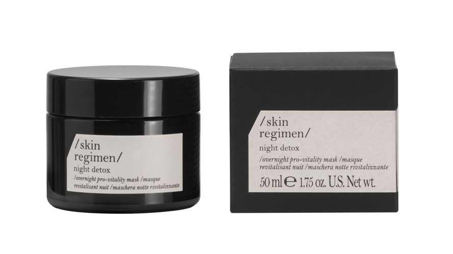 Skin Regimen Night Detox Mask 50ml