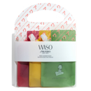 WASO Reset Cleanser Squad 3x70ml