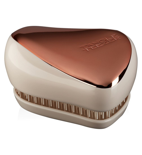 Compact Styler On-The-Go Rose Gold