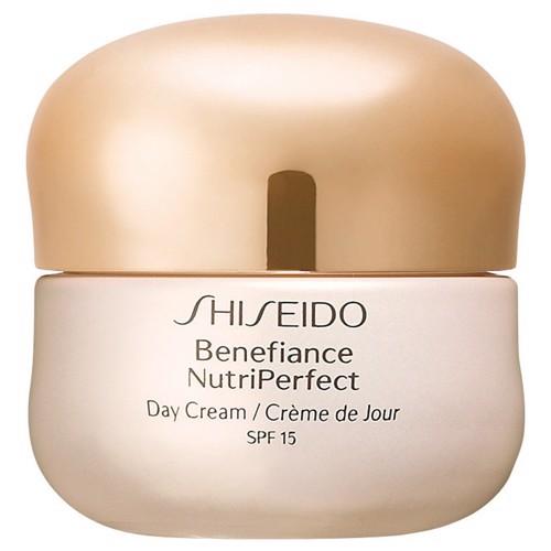 Benefiance NutriPerfect Day Cream SPF15 50ml
