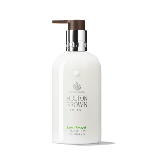 Lime & Patchouli Hand Lotion 300ml