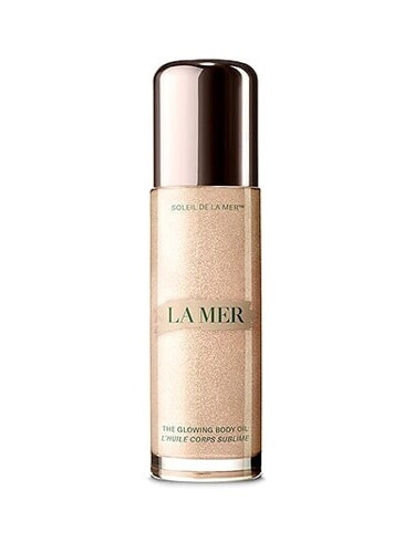 Soleil de la Mer The Glowing Body Oil 95ml