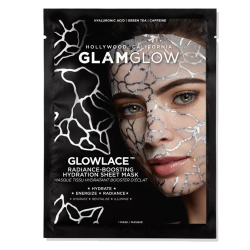 GLOWLACE Radiance-Boosting Hydration Sheet Mask x1