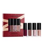 Kisses from the Balcony Lip Glacé Collection