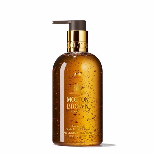 Mesmerising Oudh Accord & Gold Fine Liquid Hand Wash 300ml