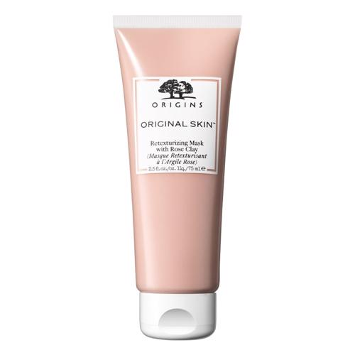 Original Skin Retexturizing Mask with Rose Clay 75ml