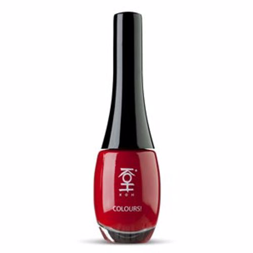 Koh Colours 123 Red