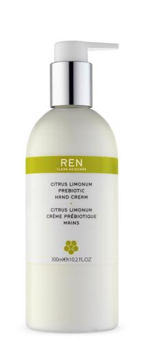 Citrus Limonum Prebiotic Hand Cream 300ml