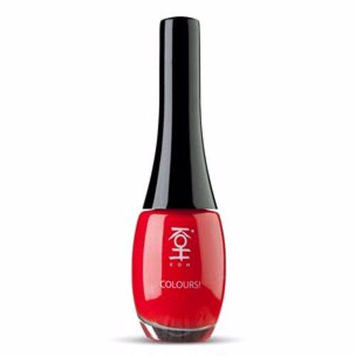 Koh Colours 124 Brillant Red