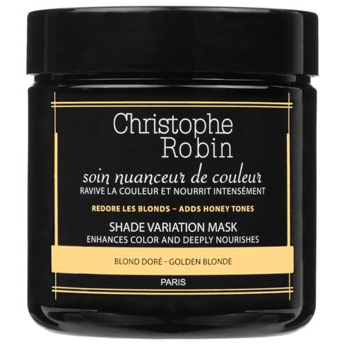 Shade Variation Mask Golden Blond 250ml