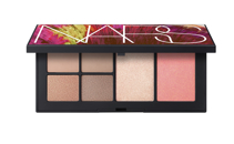 Face Palette Lost in Luster