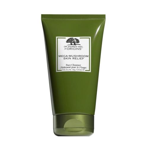 Dr. Andrew Weil for Origins Mega-Mushroom Skin Relief Face Cleanser 150ml