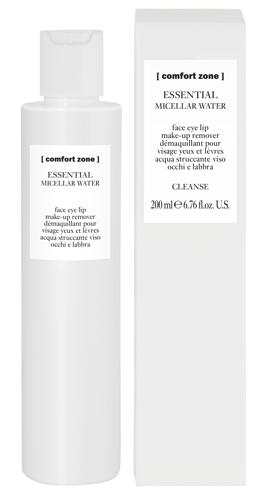 Essential Micellar Water 200ml