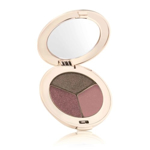 Triple Eye Shadow Soft Kiss