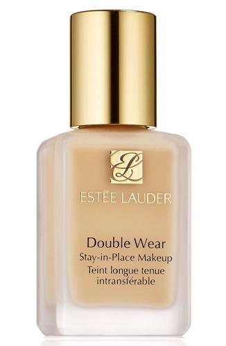 Double Wear Stay-in-Place Fluid Makeup 1C0 Shell