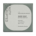 Hand Soap Amazonian Amour 100g