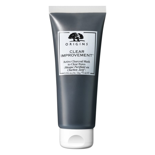 Clear Improvement Active Charcoal Mask to Clear Pores 75ml