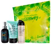 The Getaway Set for Fine Hair