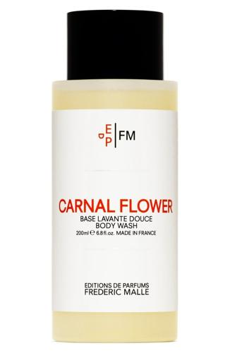 Carnal Flower Douche Gel 200ml