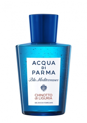 Chinotto Di Liguria Shower Gel 200ml