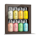 Enlivening Bathing Travel Collection 8x50ml