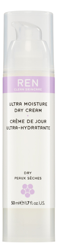 Ultra Moisture Day Cream 50ml