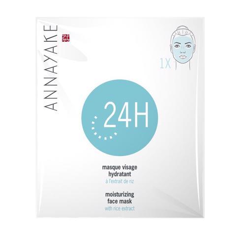 24H Moisturizing Face Mask