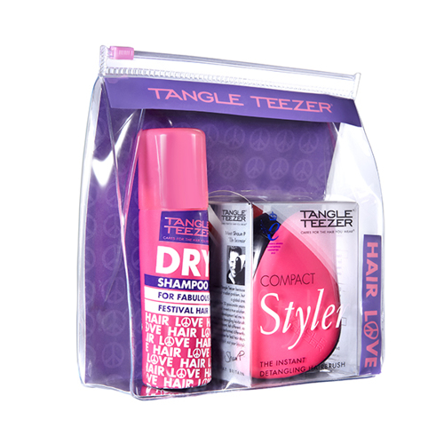 Compact Styler Festival Pack + Gift