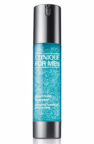 Clinique for Men Maximum Hydrator Activated Water-Gel Concentrate 50ml