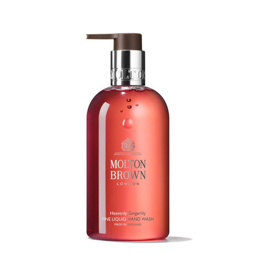 Heavenly Gingerlily Fine Liquid Hand Wash 300ml