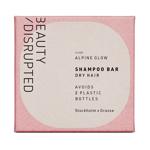 Shampoo Bar Alpine Glow for Dry Hair 100g