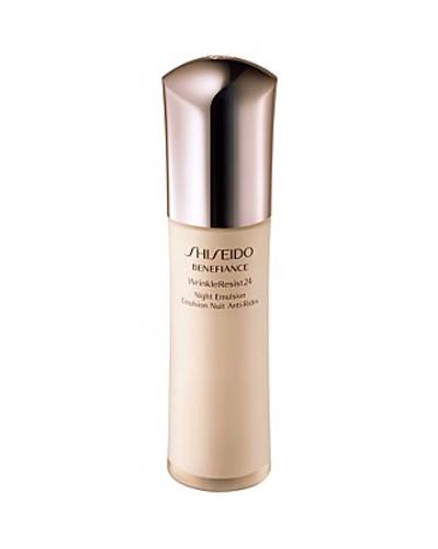 Benefiance WrinkleResist 24 Night Emulsion 75ml