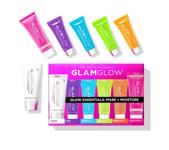 Glow Essentials: Mask + Moisture Kit