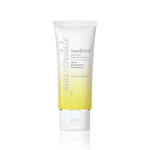 HandDrink Hand Cream SPF15