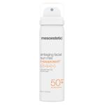 Mesoprotech Antiaging Facial Sun Mist SPF50 60ml