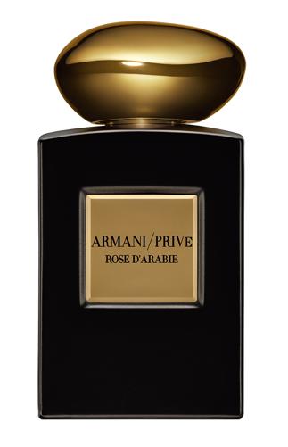 Rose d'Arabie Eau de Parfum 100ml spray