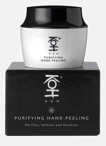 Purifying Hand Peeling 50ml