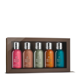 Intrigue Bathing Travel Collection 5x100ml