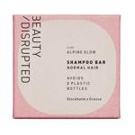 Shampoo Bar Alpine Glow for Normal Hair 100g