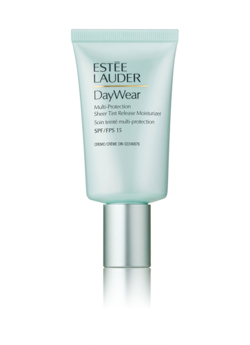 DayWear Multi-Protection Sheer Tint Moisturizer SPF15 30ml