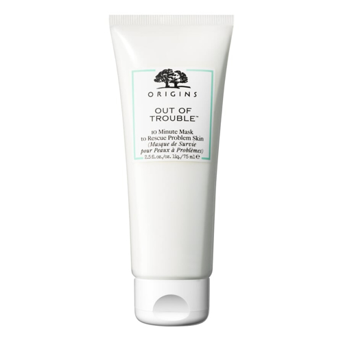 Out of Trouble 10 Minute Mask to Rescue Problem Skin 75ml